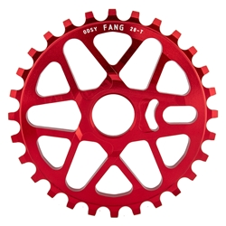 ODYSSEY Tom Dugan Fang Chainring
