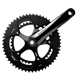 SRAM Apex incl. BB 2012