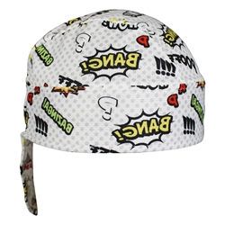 HEADSWEATS Shorty Super Duty Bandana
