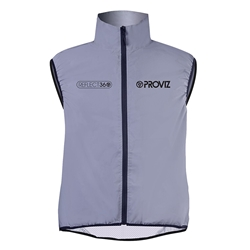 PROVIZ Reflect360 Cycling Gilet Vest