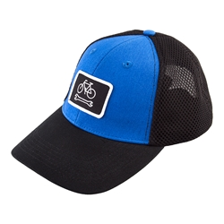 PARK TOOL HAT-7 Ball Cap