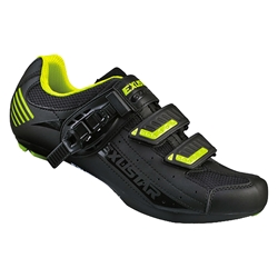 EXUSTAR SR404AB Road Shoe