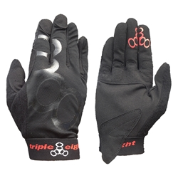 TRIPLE EIGHT Exoskin Gloves