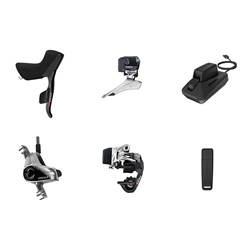 SRAM eTAP Group Set