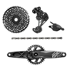 SRAM GX Eagle Group Set