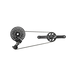 SRAM X01 Eagle Group Set