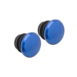 ORIGIN8 Alloy Road Push-In Bar End Plugs