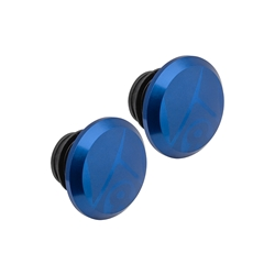 ORIGIN8 Alloy MTB Push-In Bar End Plugs