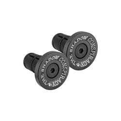THE SHADOW CONSPIRACY Deadbolt End Plugs