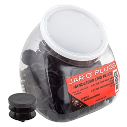 WHEELS MANUFACTURING JAR O Handle Bar Plugs