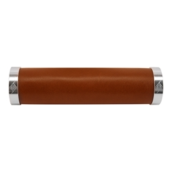 ORIGIN8 Classic Leather Locking Grips