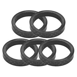 ORIGIN8 3K Carbon Fiber Headset Spacers