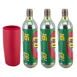 MR TUFFY Co2 Refill Cartridges
