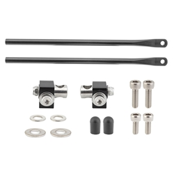 TUBUS Rack Mounting Set