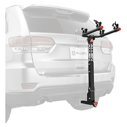 ALLEN Deluxe Locking Hitch Mount