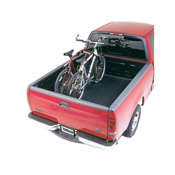 TOPLINE Bike Bed Rack