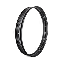 HED Big Aluminum Deal Rim