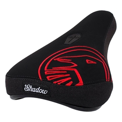 THE SHADOW CONSPIRACY Crow Saddle
