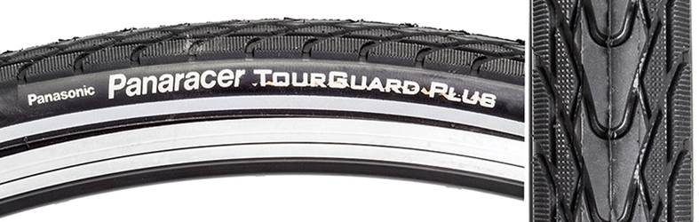 PANARACER Tourguard Plus