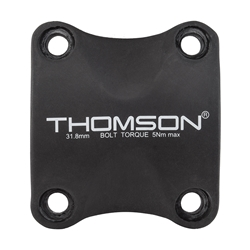 THOMSON X4 Carbon Face plate