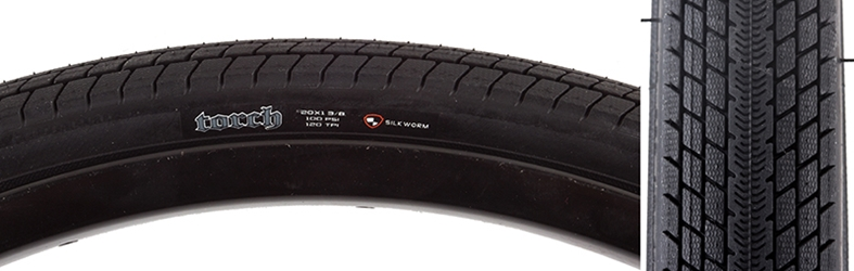 MAXXIS Torch DC/SS