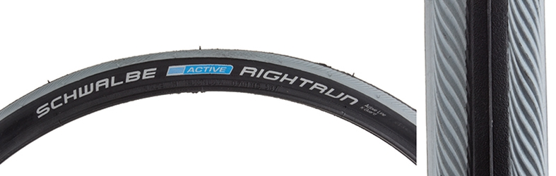 SCHWALBE Rightrun K-Guard
