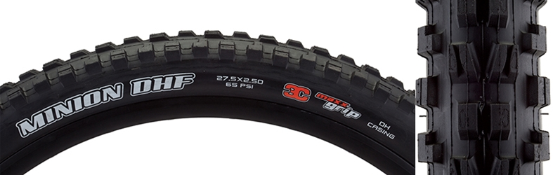 MAXXIS Minion DHF 3C/2-PLY