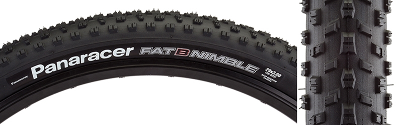 PANARACER Fat B Nimble