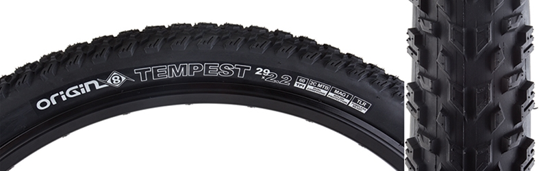 ORIGIN8 Tempest Tubeless