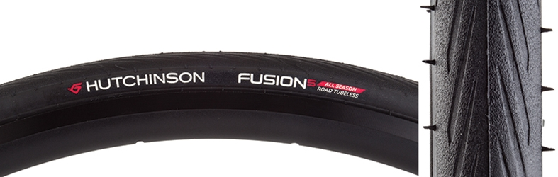HUTCHINSON Fusion 5 All Season Tubeless