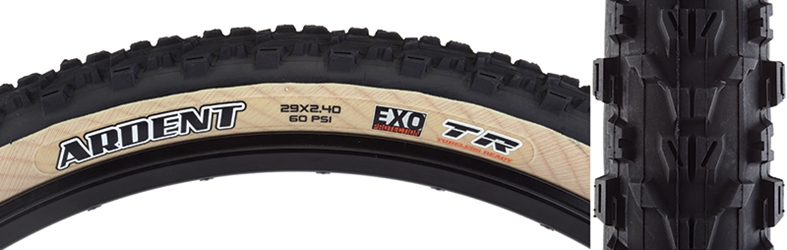 MAXXIS Ardent DC/EXO/TR
