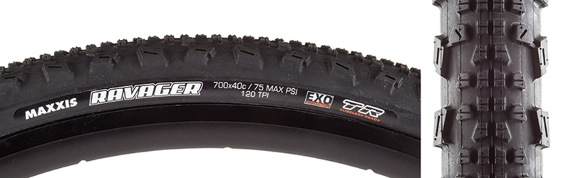 MAXXIS Ravager DC/EXO/TR
