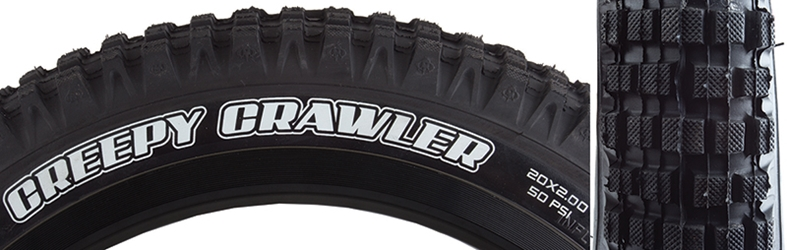 MAXXIS Creepy Crawler