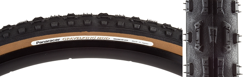 PANARACER Gravel Mud