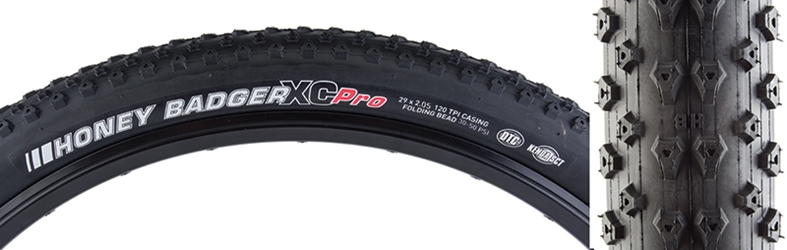 KENDA Honey Badger XC Pro