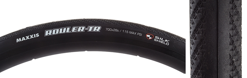 MAXXIS Rouler DC/SS/TR