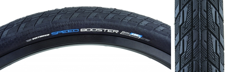 VEE TIRE & RUBBER SpeedBooster