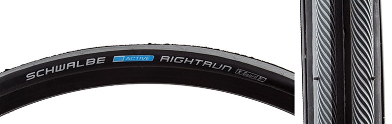SCHWALBE Rightrun Active Lite K-Guard