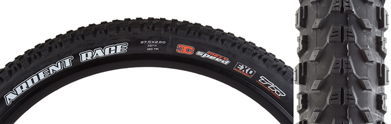 MAXXIS Ardent Race 3C/SPEED/EXO/TR