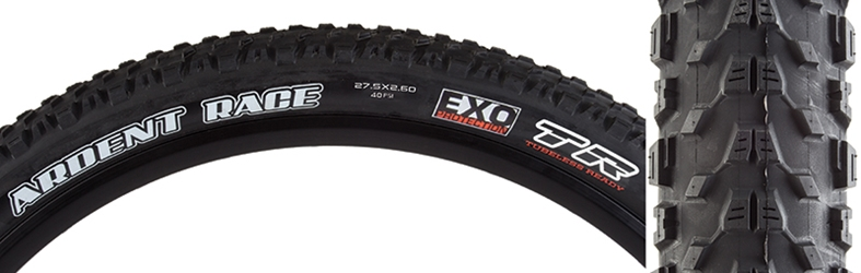 MAXXIS Ardent Race DC/EXO/TR