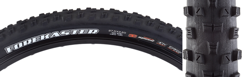 MAXXIS Forekaster 3C/EXO/TR