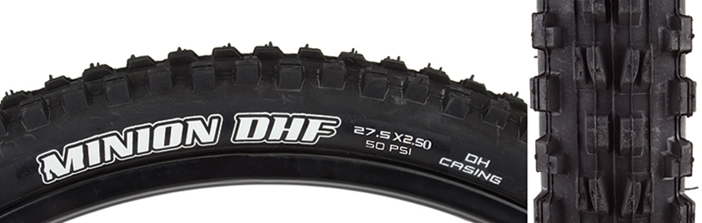 MAXXIS Minion DHF 2-PLY