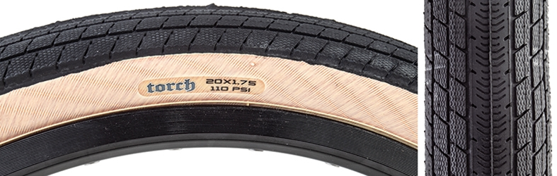 MAXXIS Torch DC