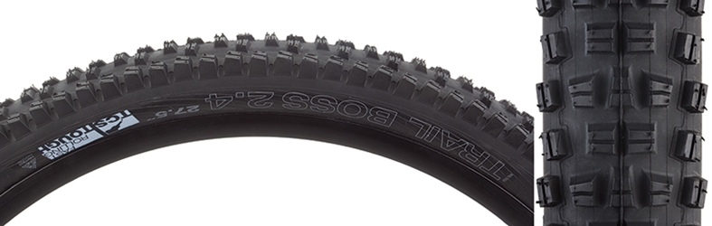 WTB Trail Boss TCS Tough Fast Rolling