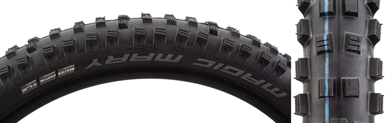 SCHWALBE Magic Mary