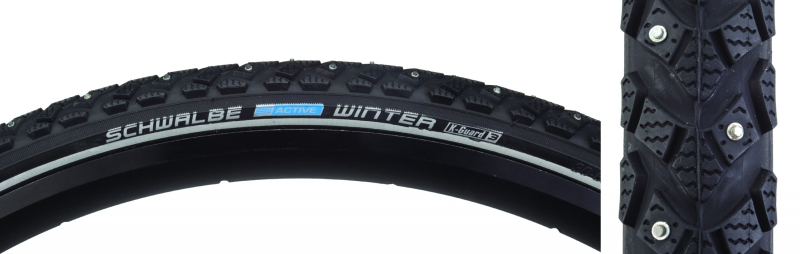 SCHWALBE Winter K-Guard