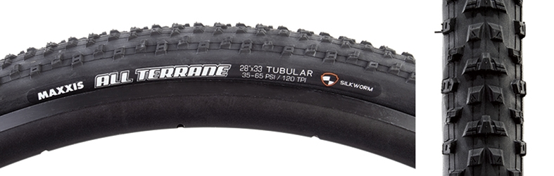 MAXXIS All Terrane SW