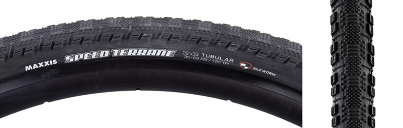 MAXXIS Speed Terrane SW