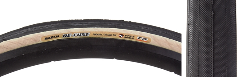 MAXXIS Re-Fuse DC/MS/SK/TR