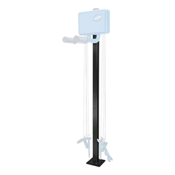 PARK TOOL THP-1 Mounting Post for Trailhead Workstation
